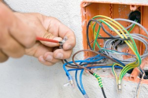 C Hanlon Electrical Services Glasgow