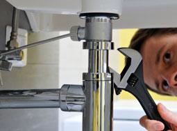 C Hanlon Plumbing plumbers Glasgow