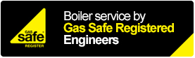 Gas Safe Registered C Hanlon plumbers glasgow