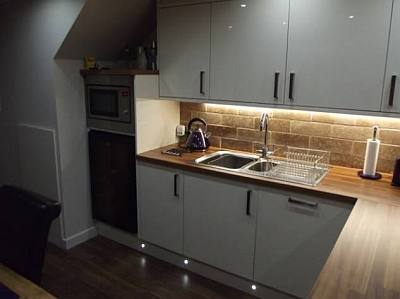 C Hanlon bespoke kitchen design and installation