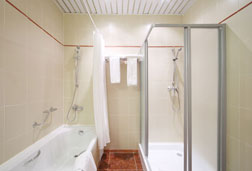 bathroom design installation glasgow