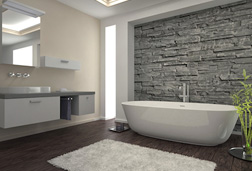 C Hanlon Bathrooms Glasgow
