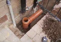 drainage glasgow case study