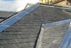 roofing glasgow case study