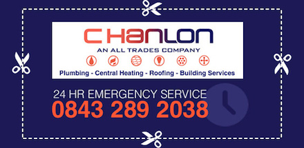 C Hanlon 24 hr emergency call out