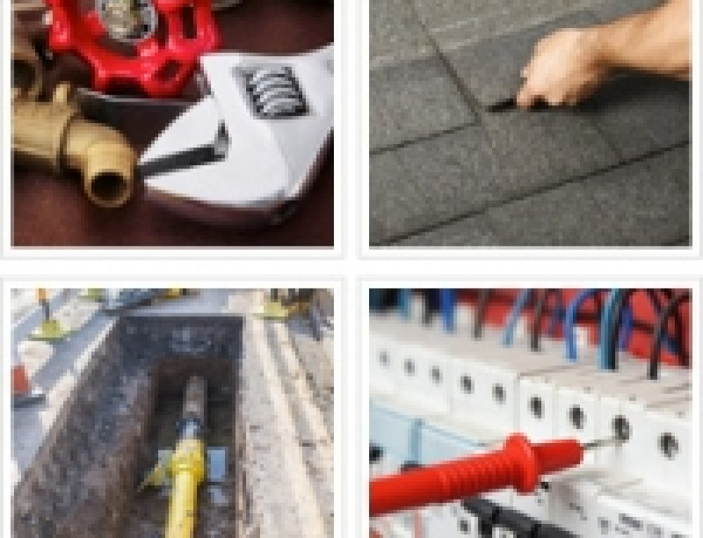 Specialist Commercial Trades Work