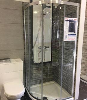 Novellini Quadrant Enclosure