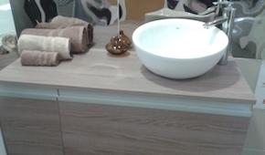 ROCA Hiema Bathroom Unit