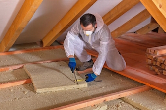 INSULATION IMPROVEMENTS