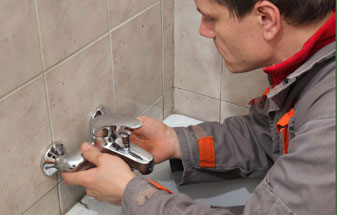 Commercial Plumbing Services for Businesses