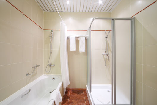 bathrooms glasgow C Hanlon Bathrooms