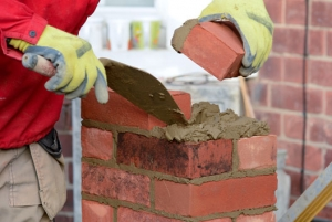 builders glasgow bricklaying plastering