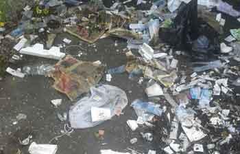 Environmental services Glasgow