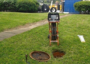 CCTV Drain Survey - C Hanlon