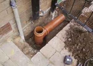 drainage glasgow