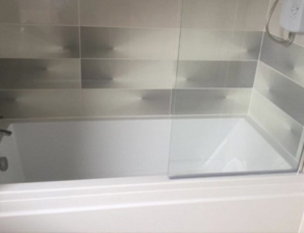 Bathroom Installation, Kilmarnock