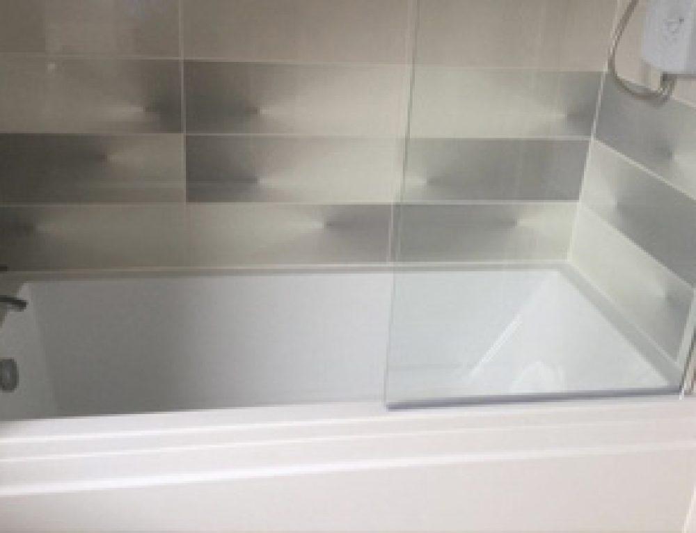 Bathroom Installation, Kilmarnock