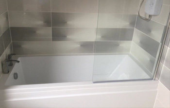 Bath and tiling - C Hanlon Bathrooms