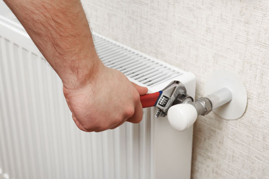 Central Heating Services from C Hanlon