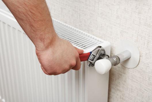 Central Heating installers Edinburgh from C Hanlon