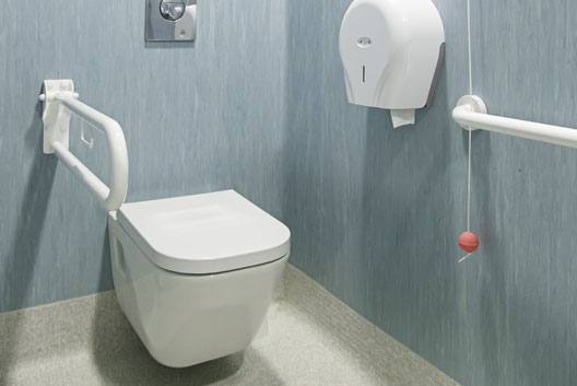 disabled bathroom adaptations glasgow c hanlon bathrooms
