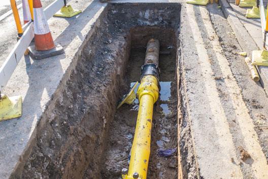 drain repair glasgow C Hanlon Drainage