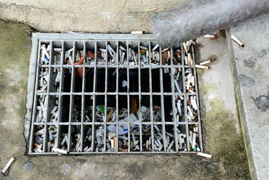 blocked drain glasgow C Hanlon Drainage