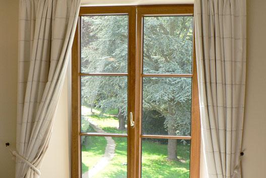 french windows glasgow
