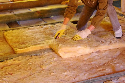 insulation installers glasgow