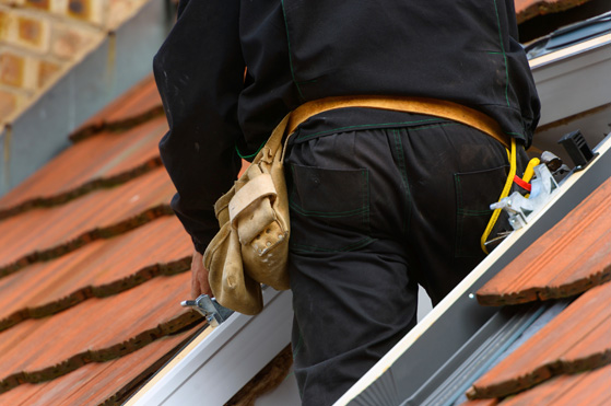 roofing services glasgow C Hanlon Roofing