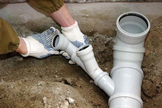 trenchless drainage glasgow edinburgh