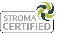 Stroma certified energy assessor
