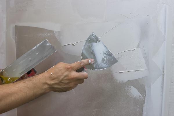 Plasterboard Work Glasgow