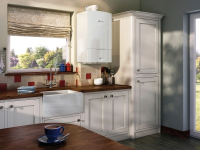 Worcester Bosch Central Heating C Hanlon Glasgow