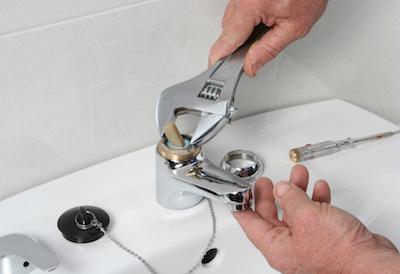 Bathroom tap repair Glasgow