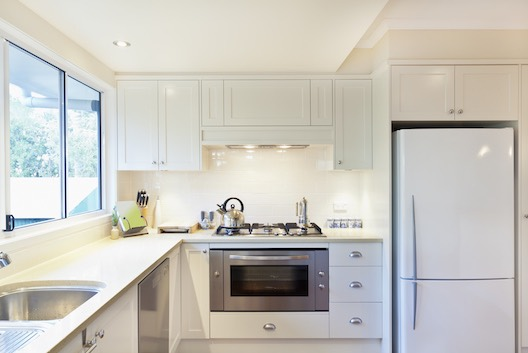 kitchen design & installation | c hanlon glasgow