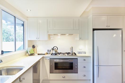 Kitchen installations glasgow