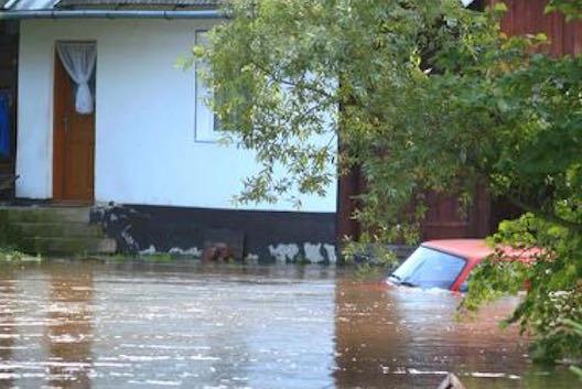 flooding insurance repairs