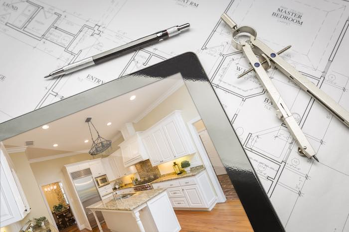 how to plan a house extension