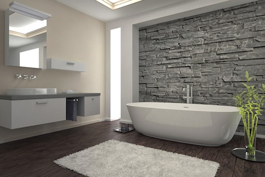 C Hanlon bathroom design and installation glasgow edinburgh