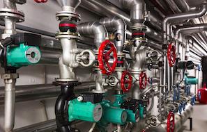 Commercial heating glasgow edinburgh