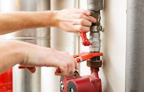 Commercial plumber glasgow edinburgh