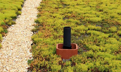 Commercial Green Roofing Installer Glasgow Edinburgh
