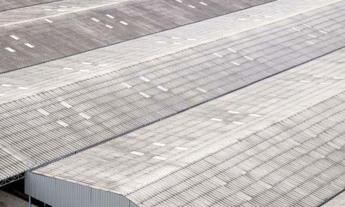 Commercial Tiled Roofing Glasgow Edinburgh