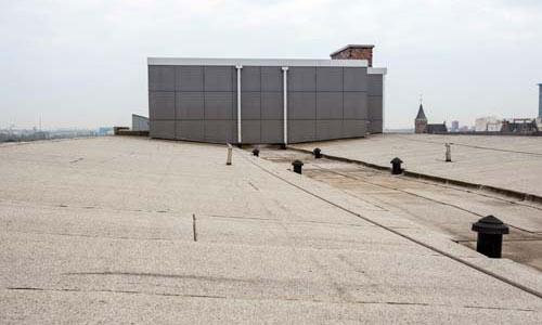Flat Commercial Roofing Installers Glasgow Edinburgh