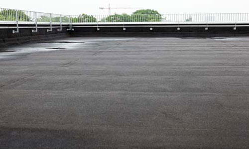 Flat Commercial Roofing Specialists Glasgow Edinburgh