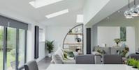 kitchen house extension glasgow