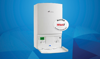 Worcester Bosch 28 cdi Boiler Offer