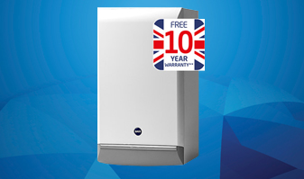 Baxi Platinum 28kw Boiler Offer