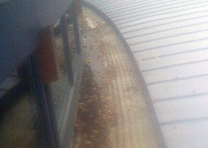 School gutter clean Glasgow